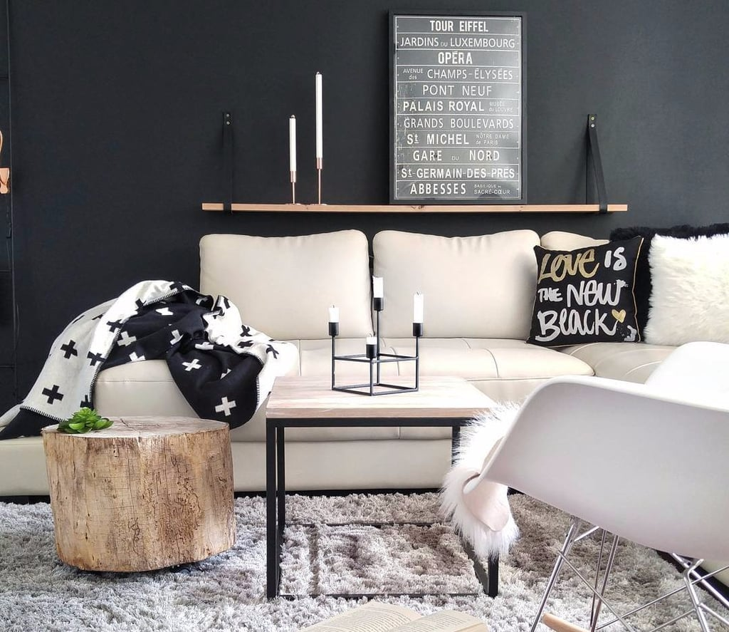 Living Room Inspiration | POPSUGAR Home Australia