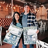 Joanna and Chip Gaines From Fixer Upper