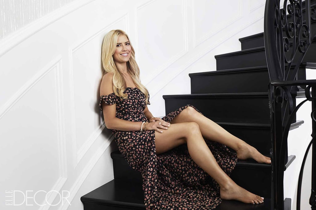 Flip or Flop Star Christina El Moussa's Home Is Over-the-Top Girlie, And We Love It