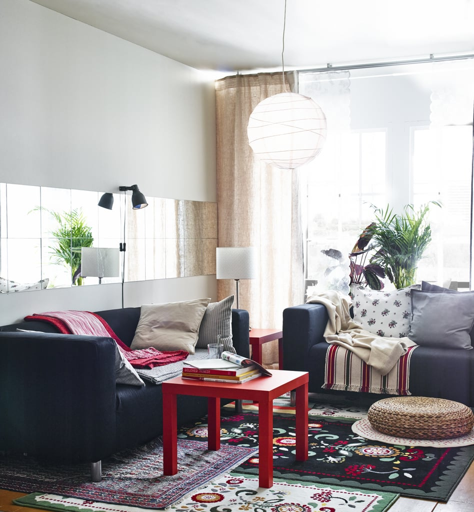 living room productions retro ikea products popsugar home australia 10706