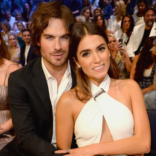 How Did Ian Somerhalder and Nikki Reed Meet?