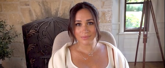 Meghan Markle Launches 40x40 Initiative For 40th Birthday