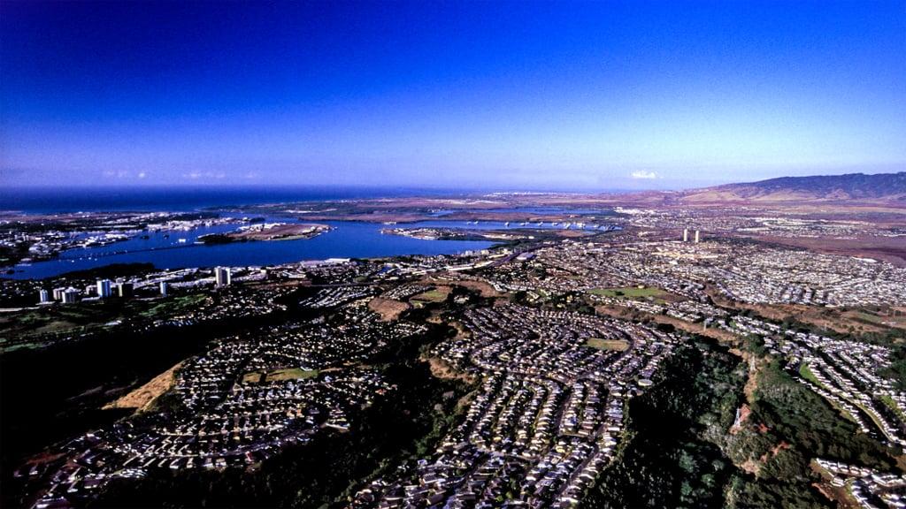 Pearl City, Hawaii