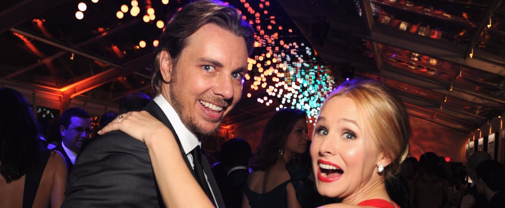 Kristen Bell Reveals Her Most Embarrassing Family Moment, and Oh My God