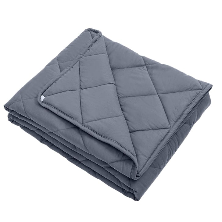 Indaily Cool Weighted Blanket Weighted Blankets That