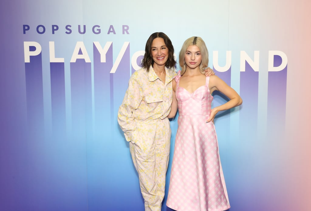 Cynthia Rowley and Daughter Kit Keenan Interview