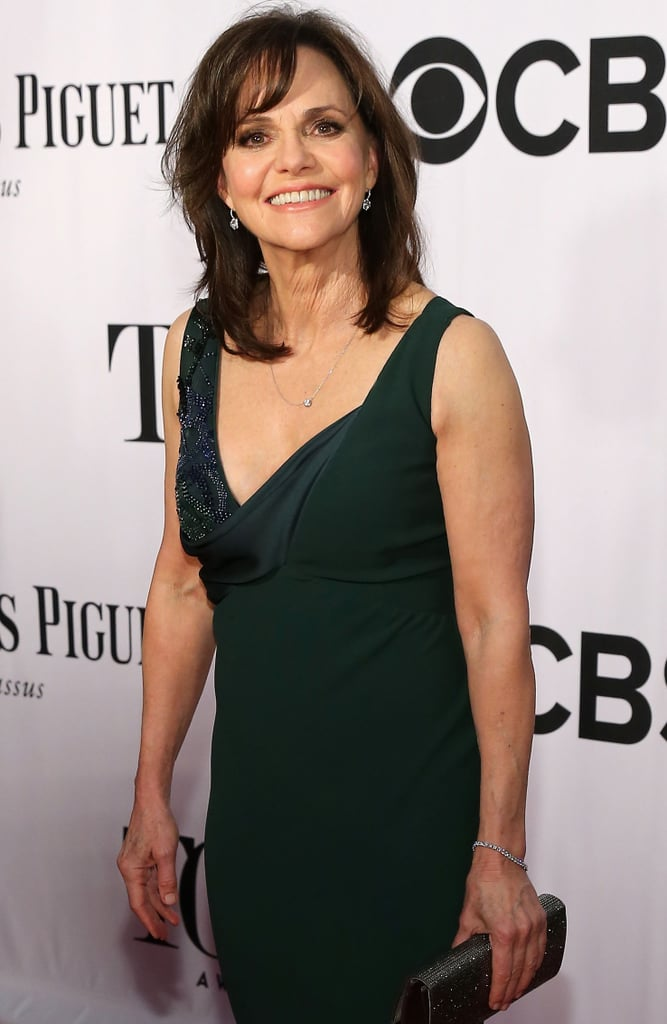 sally field oscars presenters and performers 2014