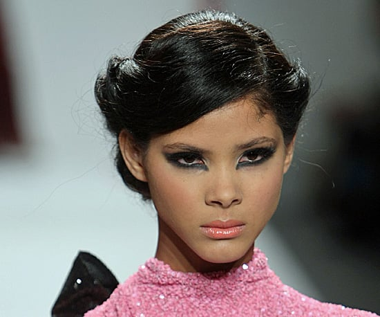 2010 Spring Hair and Makeup Trends