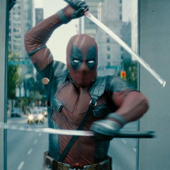 Deadpool 2 Trailer and Australian Release Date