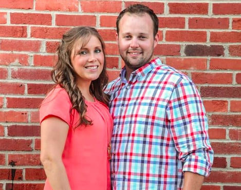 Rumors Resurface About Josh Duggar's Return to Reality TV