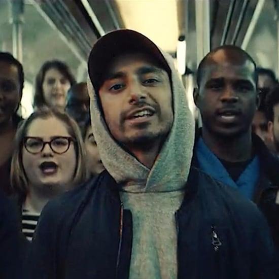 Lin-Manuel Miranda's Immigrants (We Get the Job Done) Video