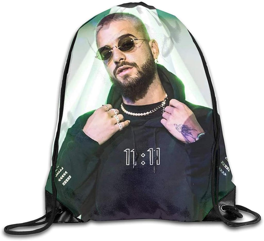 Maluma Drawstring Backpack