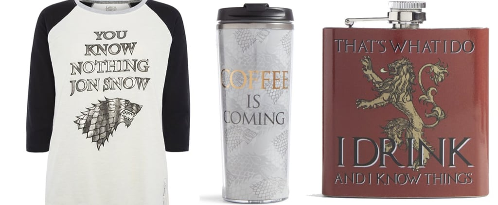 Primark Game of Thrones Merchandise