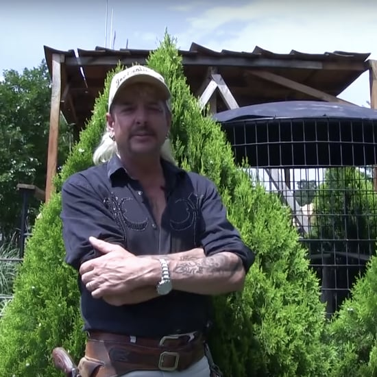 Where Is Joe Exotic the Tiger King Now? 2020