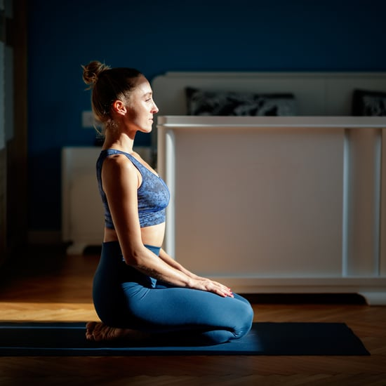How Meditation Helps Me Relieve Stress