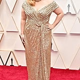 Rebel Wilson at the Oscars 2020