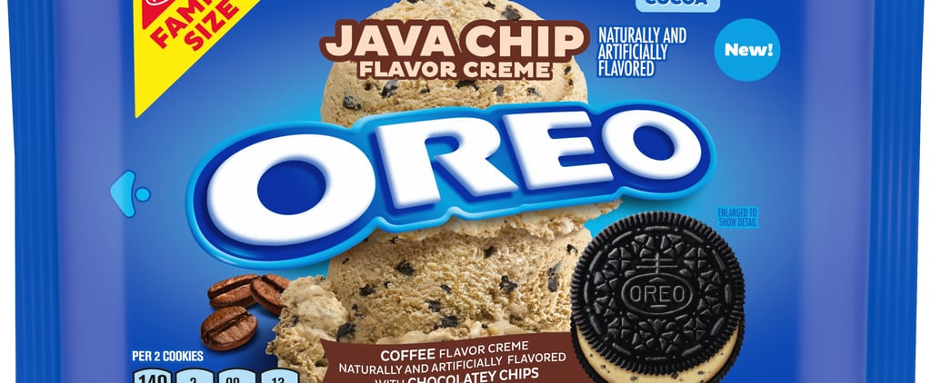 Oreo Is Releasing a New Java Chip Flavor in 2021