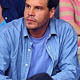 Craig Sheffer as Keith Scott