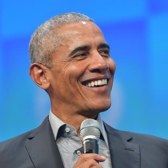Barack Obama Drops His Summer 2020 Playlist – Listen Here
