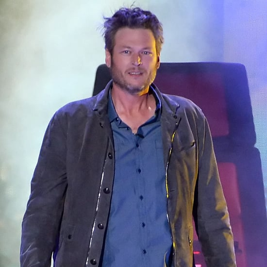 Blake Shelton's Kids' Choice Awards Opening Sketch 2016