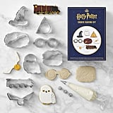 Harry Potter Cookie Cutter Set