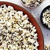 A Very Well-Seasoned Popcorn