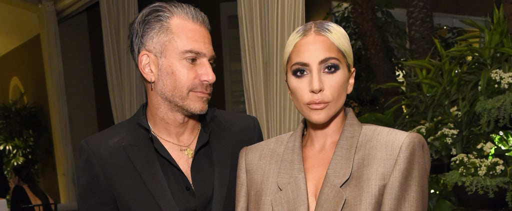 Lady Gaga Confirms Engagement to Christian Carino Oct. 2018