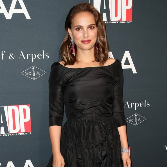 Natalie Portman Says Reese Witherspoon Is Her Social Media Guru