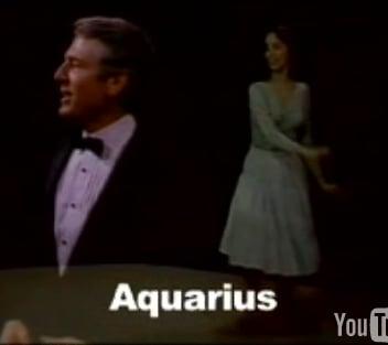 Harvey Sid Fisher Sings Aquarius
