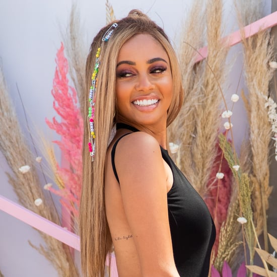Vanessa Morgan Welcomes Her First Child, a Baby Boy