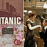 Add Stories of True Love on the Titanic to Your Reading List  Titanic the movie captures a romance between aristocratic passenger Rose DeWitt Bukater and third class artist Jack Dawson, but the real-life love that played out during the tragedy is just as captivating and heartbreaking. The stories of high-class couples like millionaire John Jacob Astor IV, the richest man on the Titanic, and his pregnant young wife, as well as tales of working class lovers aboard the ship have been chronicled in books that often include photos, article clippings, and first-hand interviews. Here are Titanic titles to add to your reading list.