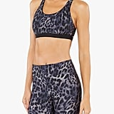 Koral Tax Cheetara Sports Bra