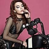 The Amanda Steele x ColourPop Campaign