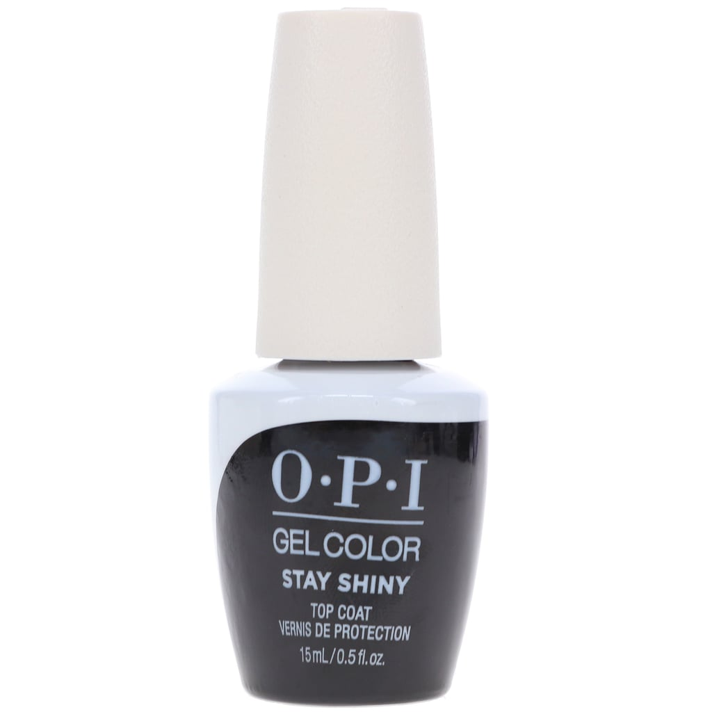 OPI GelColor Stay Shine top coat