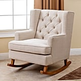 Abbyson Living Thatcher Rocking Chair