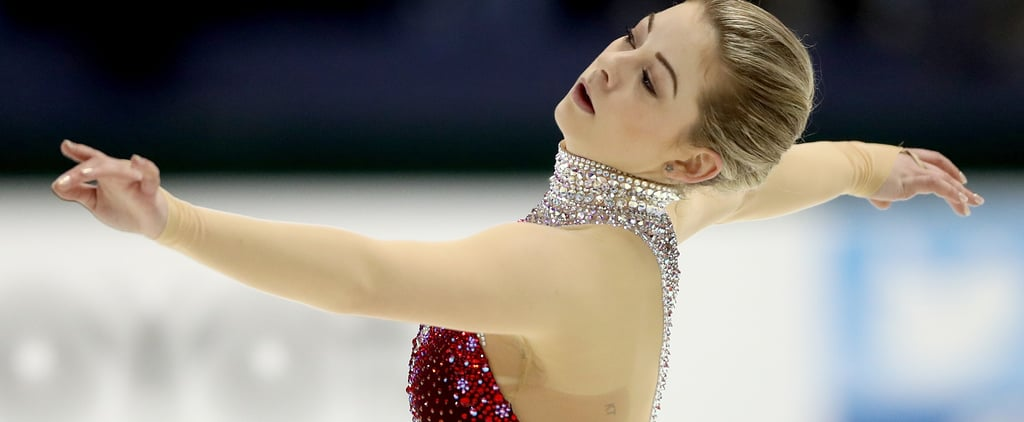 The Weight of Gold: Is Gracie Gold Still Skating in 2020?