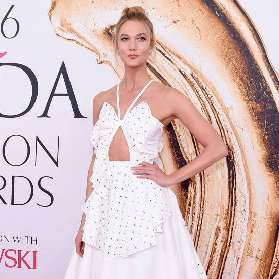 CFDA Awards Red Carpet Dresses 2016