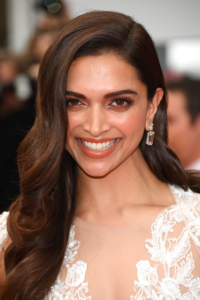 Deepika Padukone at the 71st Annual Cannes Film Festival