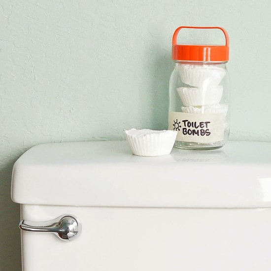 Toilet Bombs Make These 69 Diy Cleaning Products For A Few Cents Popsugar Australia Smart Living