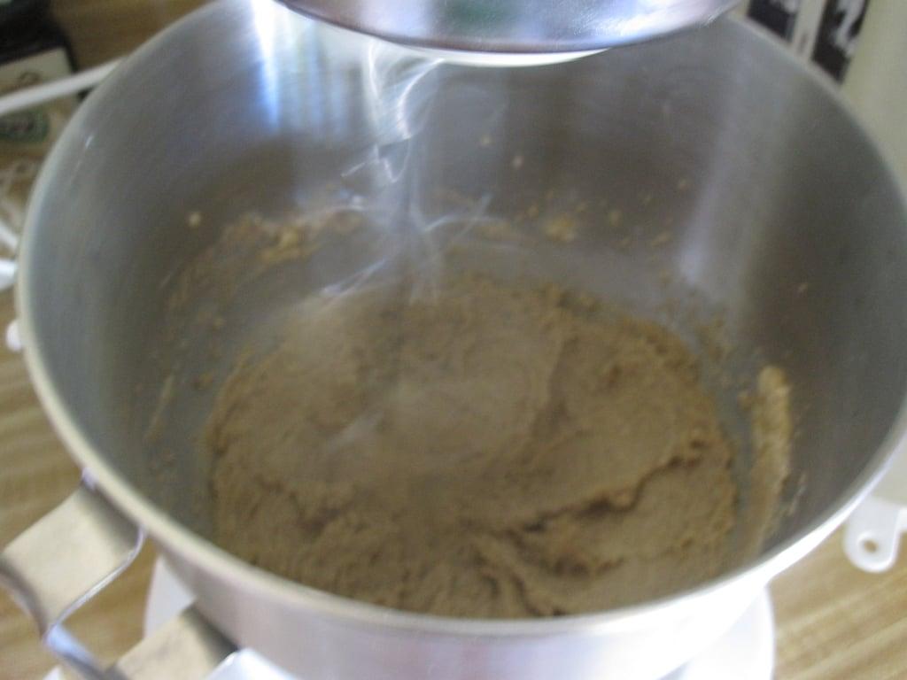 Brown Sugar-Pecan Cupcakes with Caramel Frosting