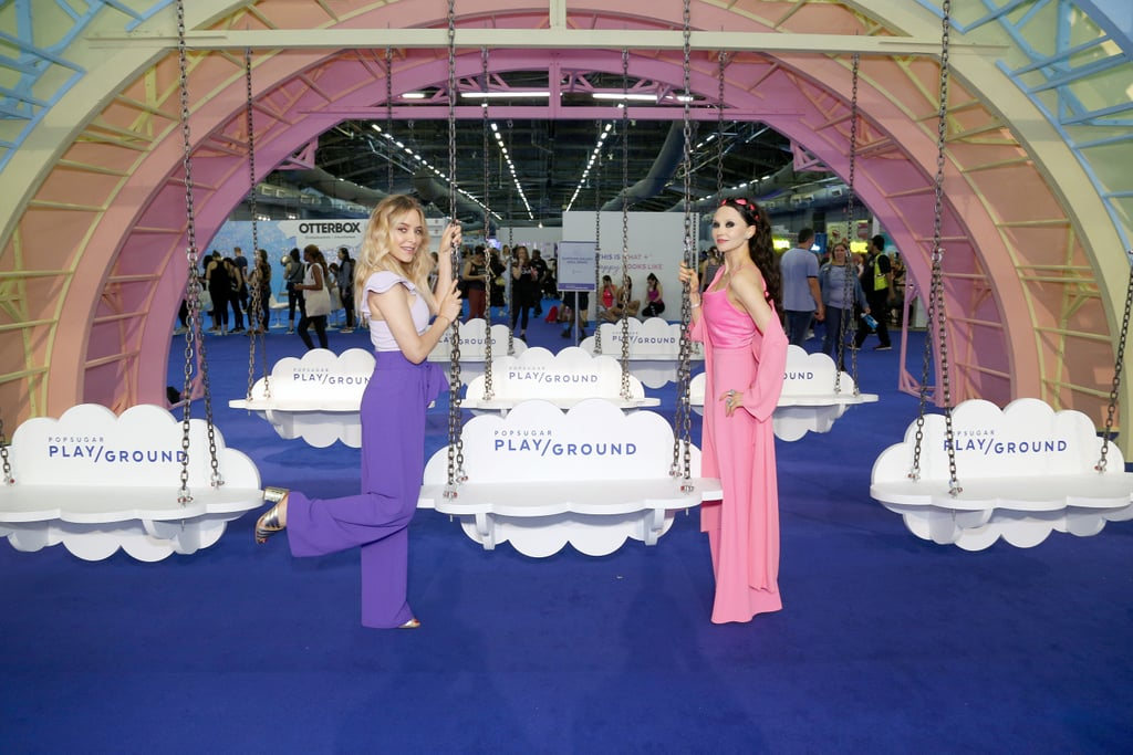 Jenny Mollen and Stacey Bendet on Confidence