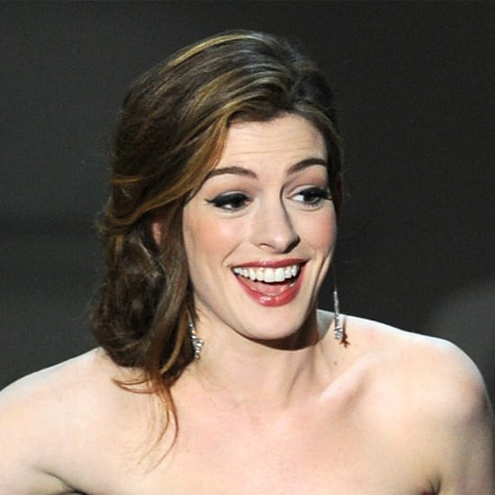 How To Get All Seven Of Anne Hathaway's Oscars Show