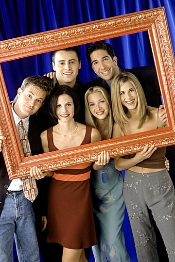 Funny GIFs From Friends