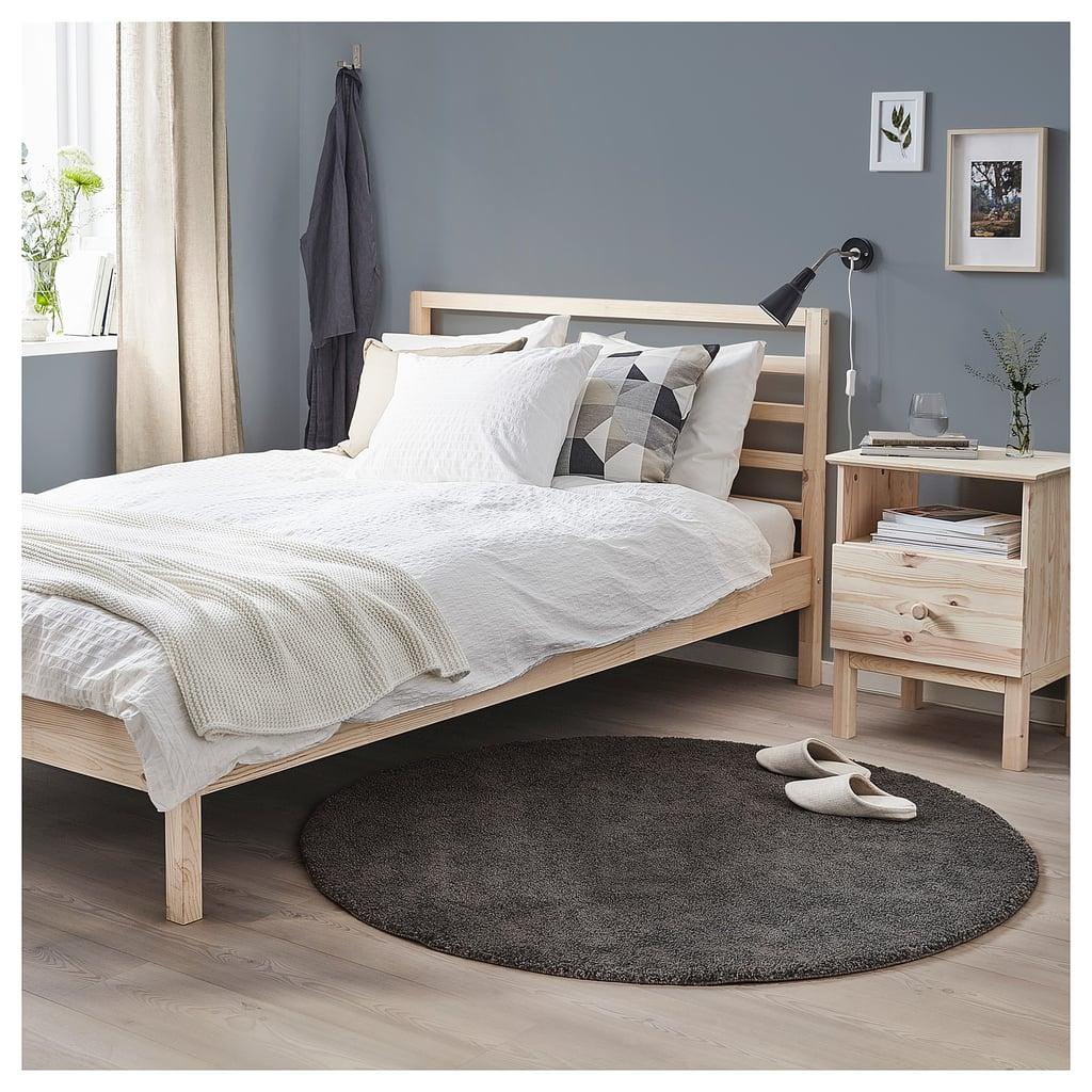 Cheap Ikea Area Rugs Popsugar Home