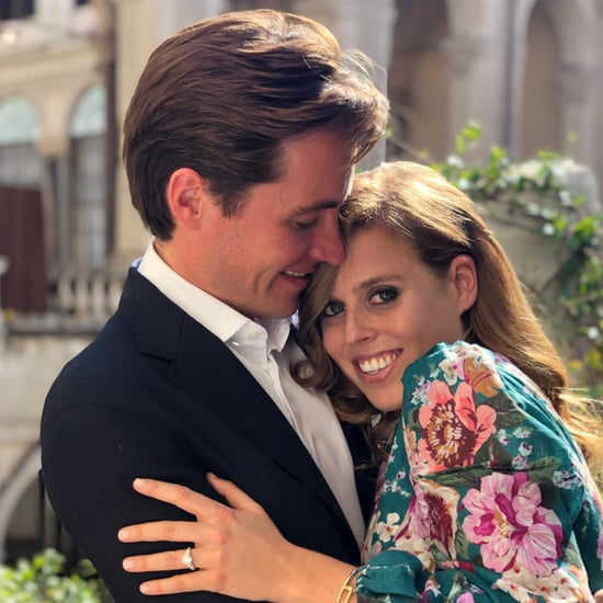 Royal Family Reactions to Princess Beatrice's Engagement