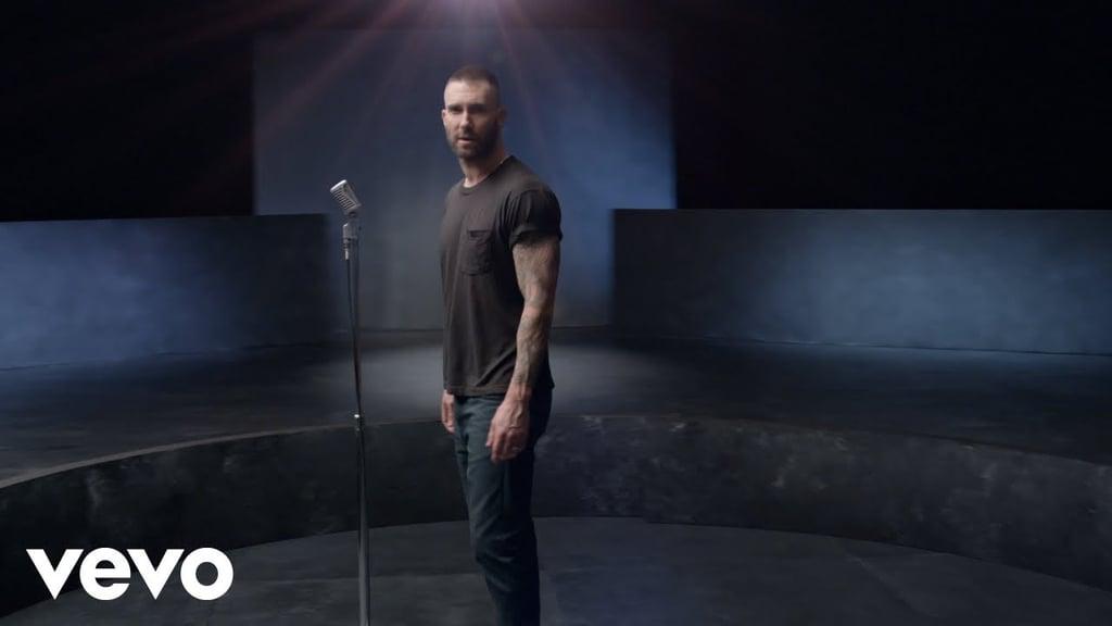 """Girls Like You"" by Maroon 5 feat. Cardi B"