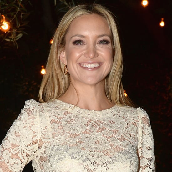 Kate Hudson Responds to Oliver Hudson's Nude Instagram Photo