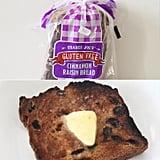 Pick Up: Gluten-Free Cinnamon Raisin Bread ($4)