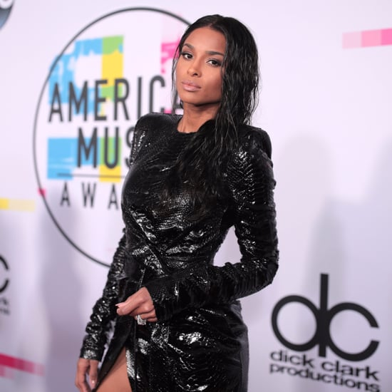 American Music Awards Best Dressed 2017