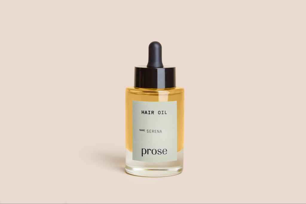 Prose Hair Oil Review